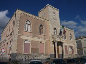 Municipio di Aci_Castello