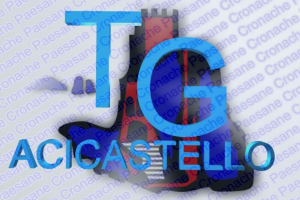Logo TG Acicastello