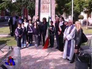 foto commemorazione caduti in guerra