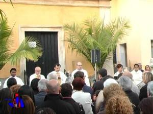 foto commemorazione dei defunti e tutti i Santi