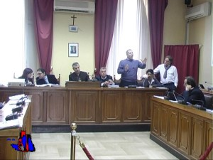 immagine consiglio comunale