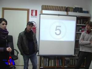 immagine presentazione documentario biblio6teca