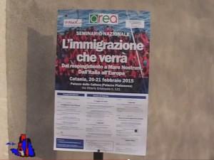 manifesto immigrazione che verrà