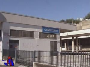 stazione di Cannizzaro